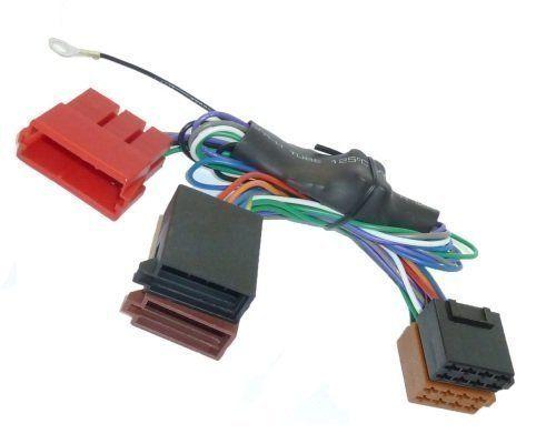 Adapter-Universe® 5492 Adaptateur Radio Active Système de câble Audi A2 A3 A4 A6 A8 TT B5 Bose 100W DSP #Adapter #Universe® #Adaptateur #Radio #Active #Système #câble #Audi #Bose