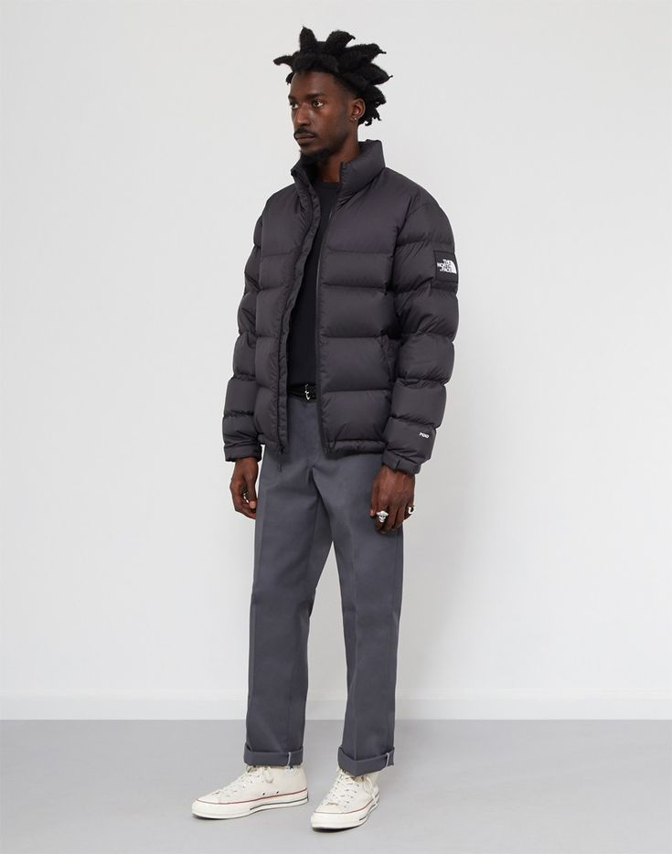 Image result for north face nuptse
