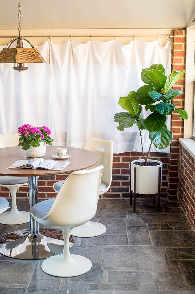 5 Ways To Bring The Indoors Out This Spring   Home Decor Tips Via @