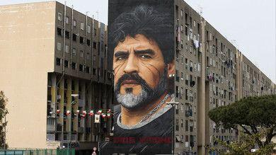 Napoli, cittadinanza onoraria a Maradona il 5 luglio