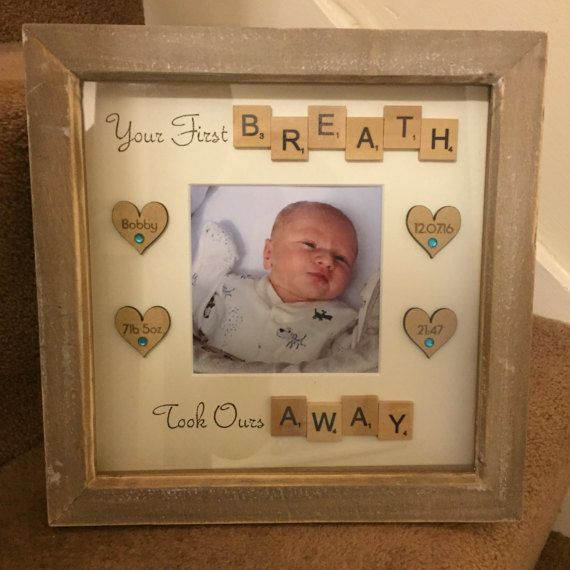 Best 10 Baby Frame Ideas On Pinterest Baby Photo