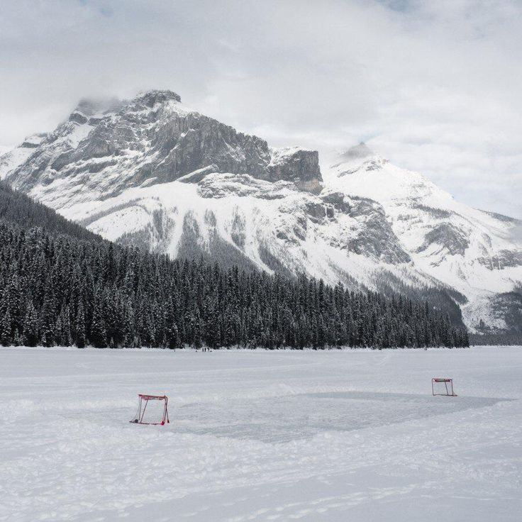 Outdoor Rink Pond Hockey Where Childhood Are Complete And Best Memories Are Made To Last A Lifetime 3 Outdoor Rink Ice Hockey Hockey