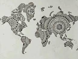 The 25 best Imagenes del mapa mundi ideas on Pinterest  Imgenes