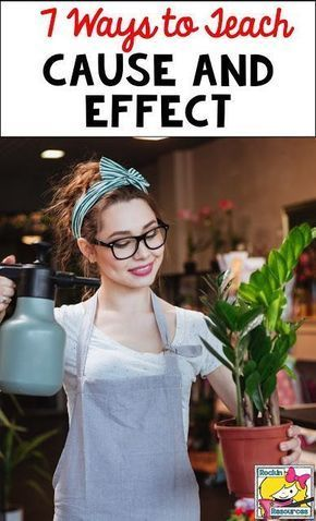 Find ways to teach cause and effect in your upper elementary classroom!  These ideas are perfect for this reading skill.  Click to find out ways to teach cause and effect!