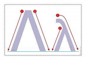 """Εκτύπωση φύλλου δραστηριότηρας με θέμα """"Πώς γράφεται το γράμμα Λ,λ""""."""