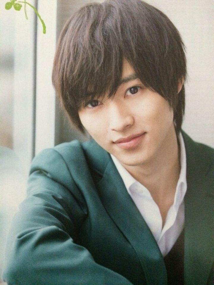 Kento Yamazaki (ORANGE)