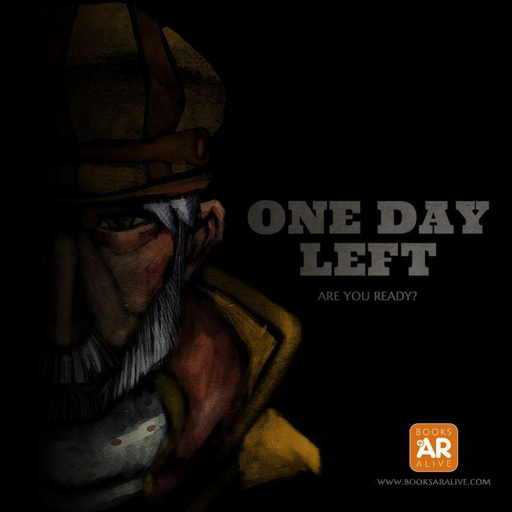 One day left... Are you ready?   #jackolantern     www.booksaralive.com