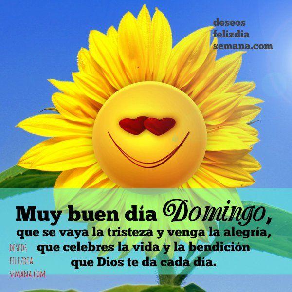 Resultado de imagen para Buenos dias de domingos cristianos