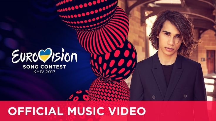 Isaiah-Don't Come Easy (Australia) Eurovision 2017 - Official Music Video  Well, i like this song but at the same time i don t like, i don t know why.