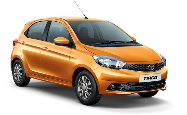 Tata Tiago Colors: Red, Orange, Brown, Silver, Blue, White https://blog.gaadikey.com/tata-tiago-colors-red-orange-brown-silver-blue-white