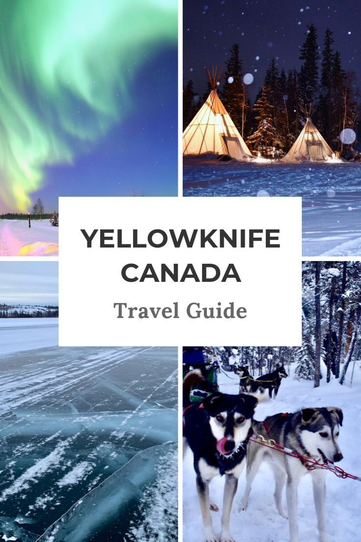 Pin By Jimmy On Travel Canada In 2020 Yellowknife Canada Canada