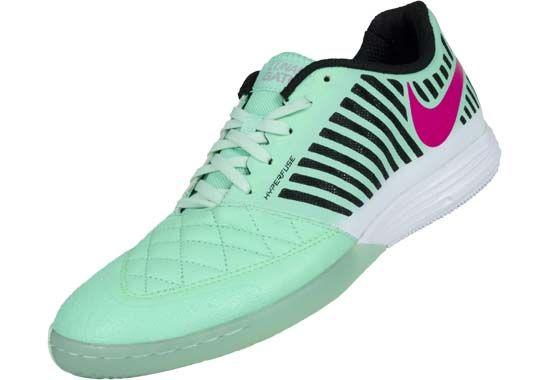 Nike FC247 Lunargato II Indoor Soccer Shoes...Available at SoccerPro!