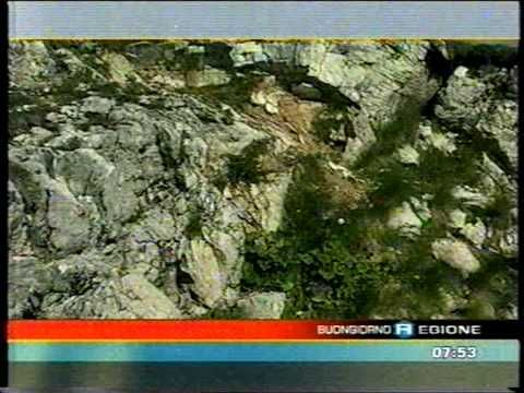 Grotta della Sibilla (AP) - YouTube