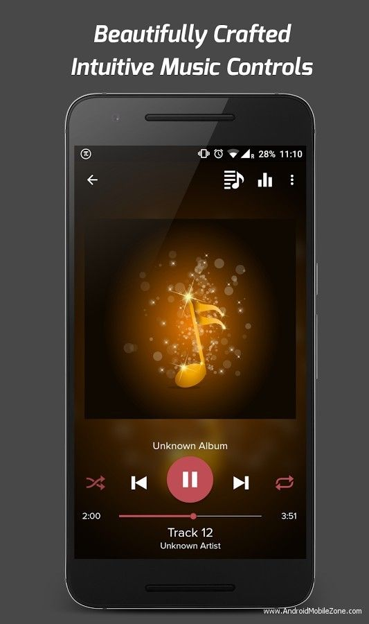 Pi Music Player APK v247 [Unlocked] - Android | music | Music, Music