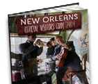 New Orleans Historic Homes. What to do in New Orleans.