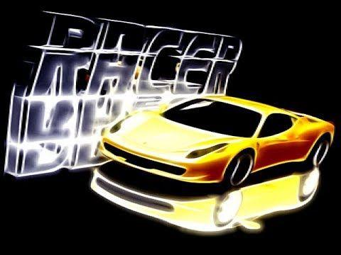 AtariCrypt: Racer 2