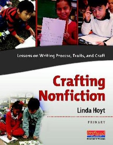 Explorations in Nonfiction Writing: Grade 2