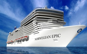 Norwegian Cruise Sale - Coupon Booklet, Reduced Deposits & More
