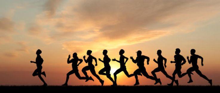 Endurance Running - How to build endurance