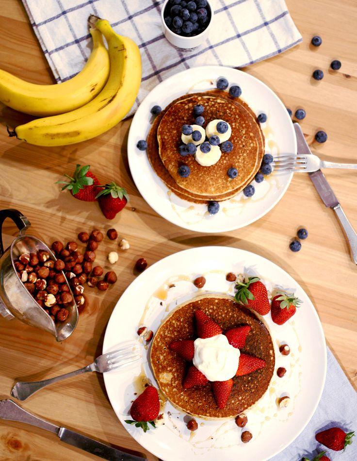 the paleo pancake