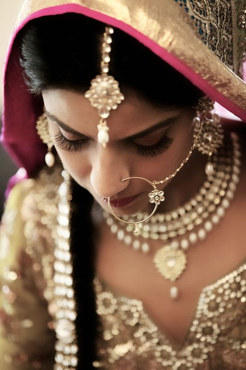Dulhan see more dulhans on our website in our real weddings feature on the blog at http://weddingsonline.in/