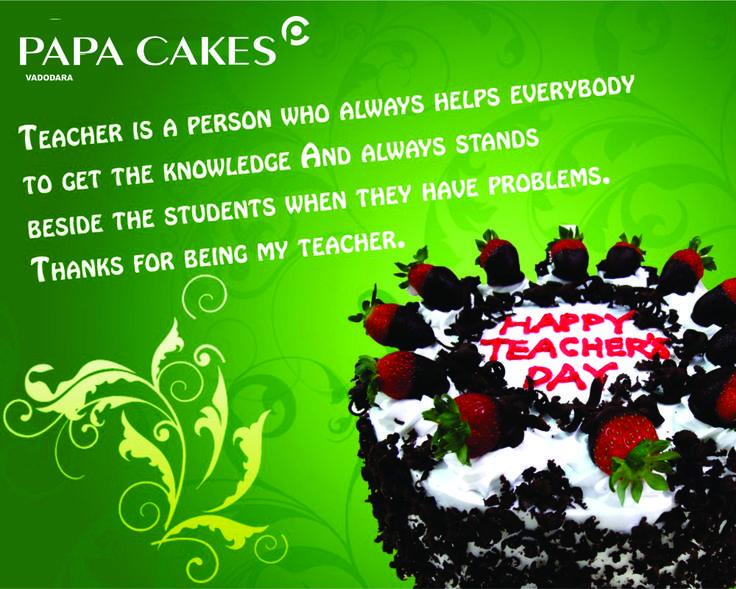Happy #Teachers' Day