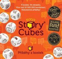 Příběhy z kostek - Rory's Story cubes