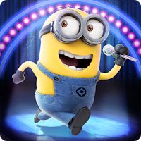 Minion Rush Despicable Me Official Game 4.9.0h APK  MOD  casual games