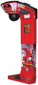 Andamiro Dragon Punch