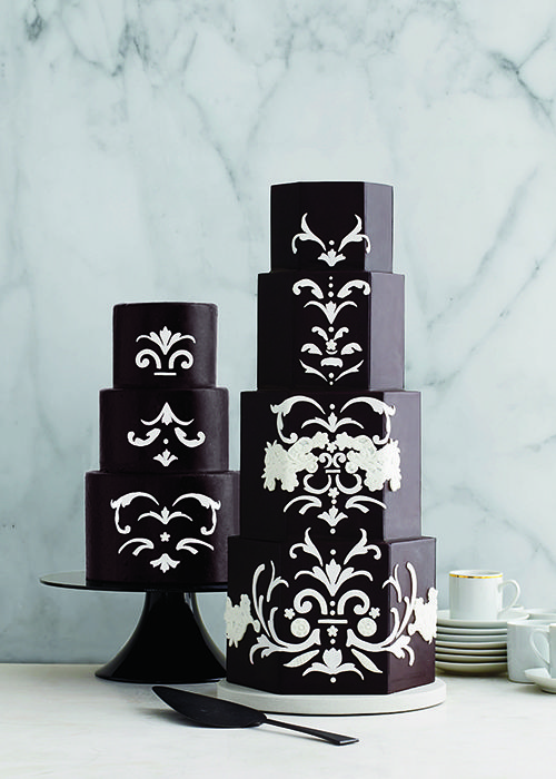 Ways To Save On A Wedding Cake