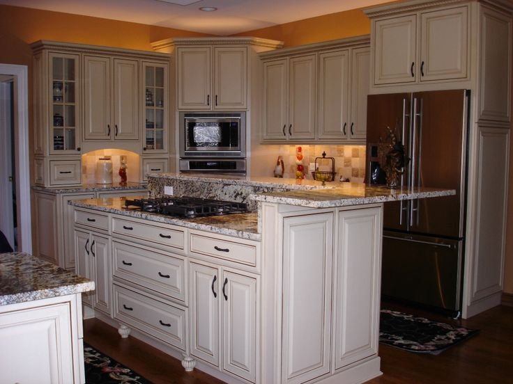 antique white stain kitchen cabinets best 25 stain kitchen cabinets ideas on 10689