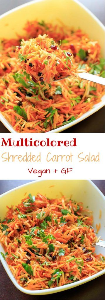 ideas about Carrot Salad Salad, Carrots and