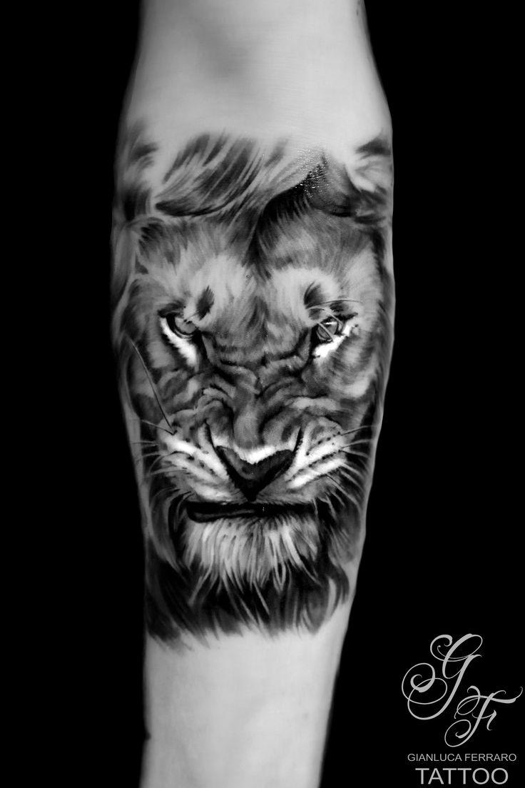 #gianlucaferrarotattoo #tattoo #realistictattoo #liontattoo #felinetattoo #naplestattoo #nopainnogain #courage #tattoos #power #thebesttattooer #thebesttattooartist #thebestrealistictattoo #beautifultattoo #thebestrealistictattooer #amazingtattoo #wonderfultattoo #blackandgreytattoo #3dtattoo #famoustattooartist #famoustattoo #mastertattoo #viptattoo #thebesttattooerintheworld #worldtattoo #themostbeautifultattoo #tattooblackandgrey