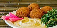 HomeMaker's Cookbook: Chatpati Chana Tikki (Chickpea Patty)