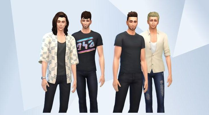 One Direction - After alot of requests of doing more than just Harry Styles, here they are. I've changed Harry a little and giving him new clothes and hair.. #TinieTV #Harry #Styles #HarryStyles #1D #1Direction #OneDirection #Niall #Horan #NiallHoran #Louis #Tomlinson #LouisTomlinson #Liam #Payne #LiamPayne #Singer #BestSongEver #DragMeDown #Perfect #WhatMakesYouBeautiful #StoryOfMyLife #Cute #Handsome #Smexy #Sexy #Famous #Celebrity