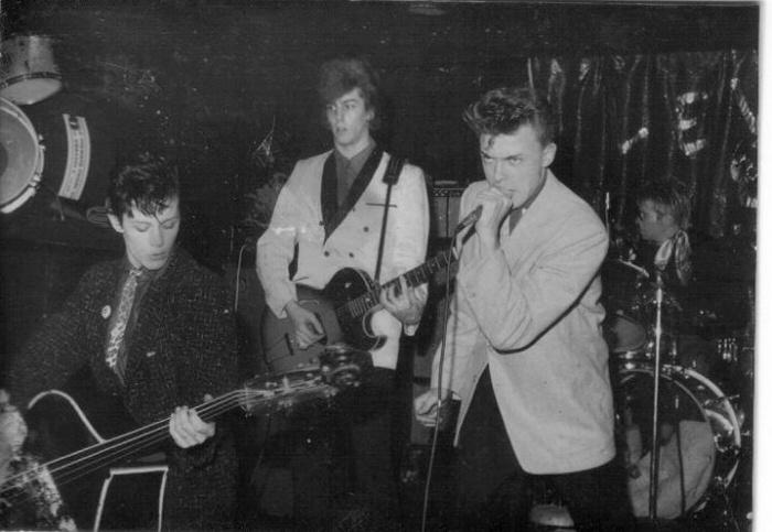 The Rockats