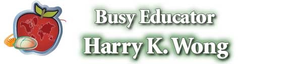 The Busy Educator- 60 tips on teaching