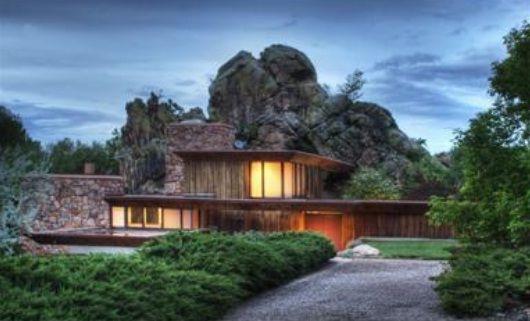 17 best images about boulder real estate on pinterest for Most modern houses for sale