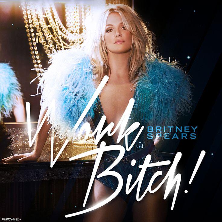 Britney Spears Work