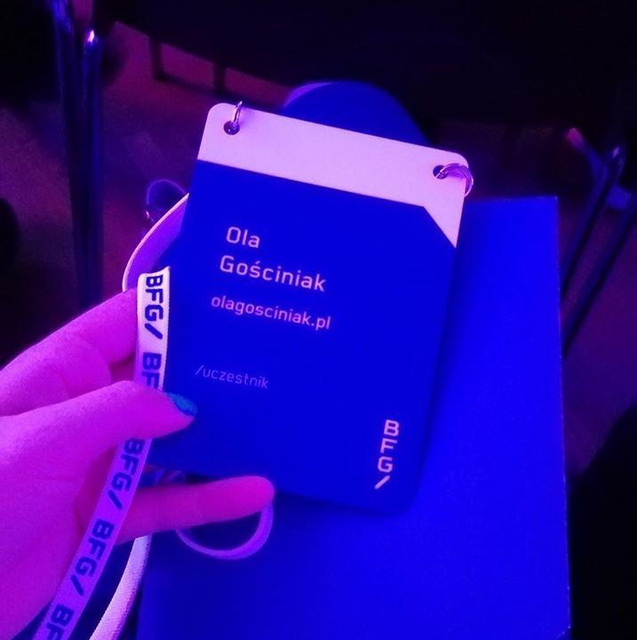 Kilka wrażeń pisanych z pociągu o Blog Forum Gdańsk - http://ift.tt/2cNKP8c :) #BFGdansk #gdansk #konferencja