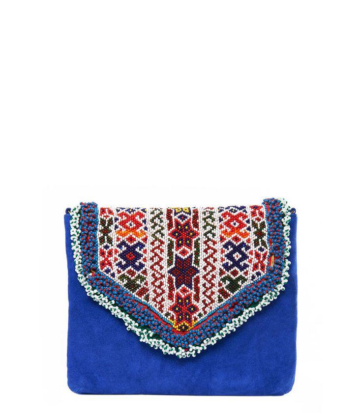 Modal Scarf - blue agate whole slice by VIDA VIDA mDV7kQzVt