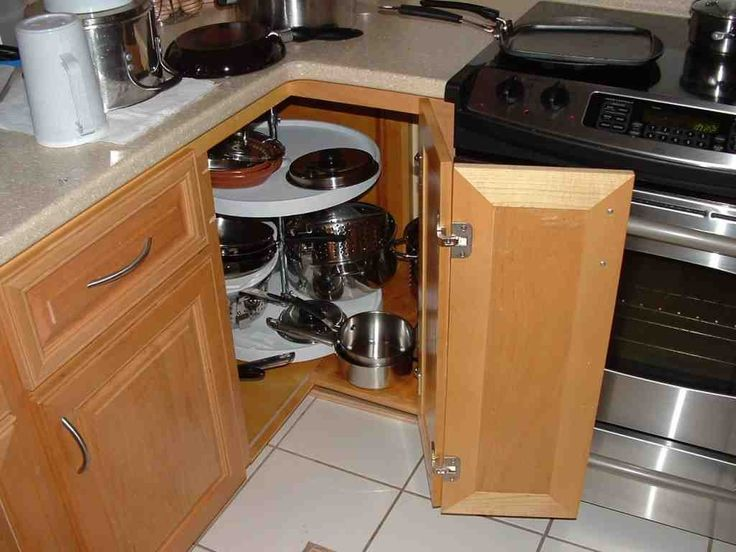 Kitchen Cabinet Corner Kitchen Base Cabinet Here You Have The Standard  Round Lazy Susan For The Inside Corners Of Your Kitchen Base Cabinets Once  Again The ...