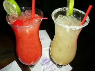 Photo of Persa Cocktails