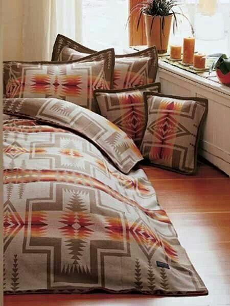 Bedroom Art Over Bed