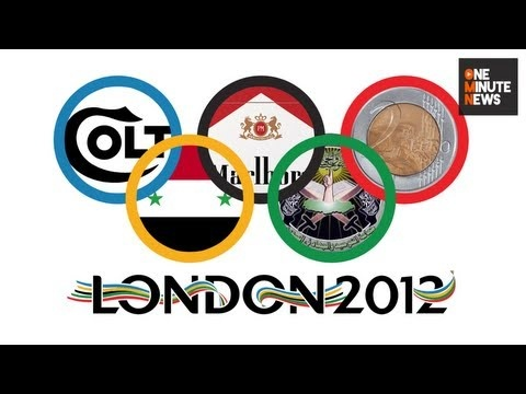London Olympic Sponsors: The Real List