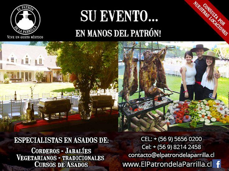 www,elpatrondelaparrilla.cl