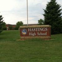 Earn #donations for #HastingsHighSchool using #GoBuyLocal #socialgifting #shoplocal