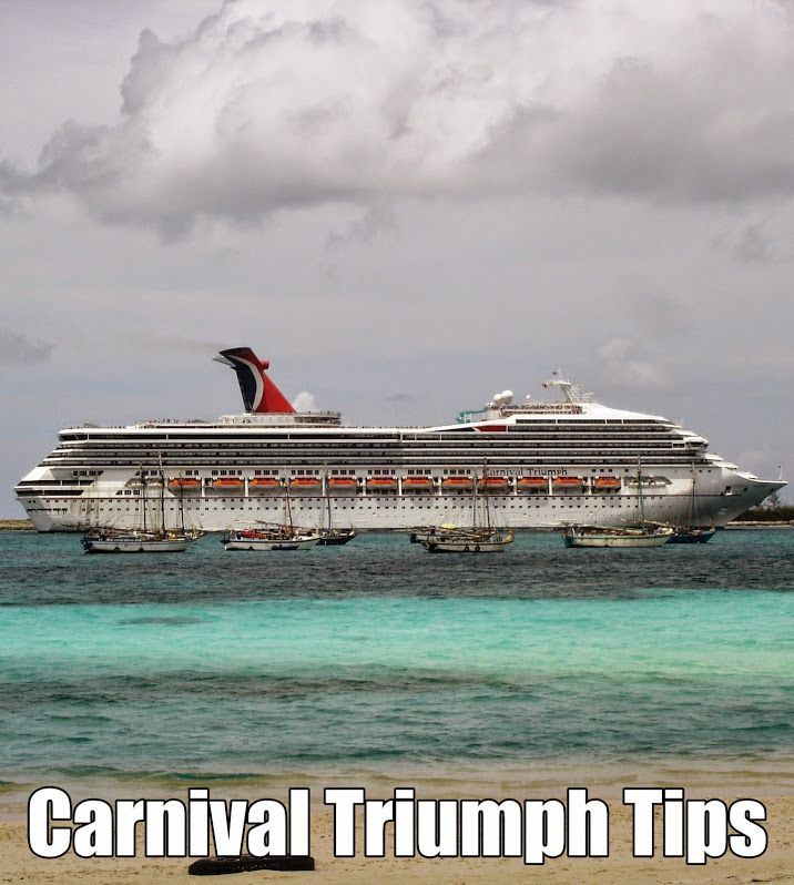 Energize Your Cruise with Carnival Triumph Tips that Get the Fun Started.... I think this is  the most fun ,prettiest, ships Carnival has. love,love,love it