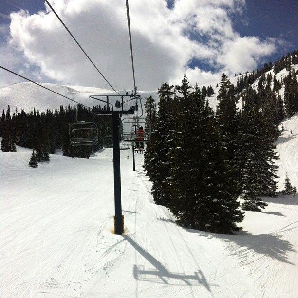 Copper Mountain Resort in Copper Mountain, CO