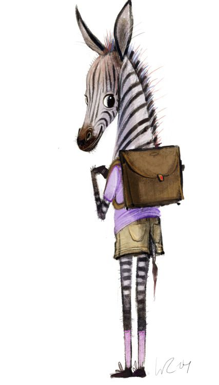 Zebra Character Design : Images about zebra crazy grandma on pinterest its
